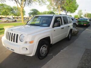 2009 Jeep Patriot Sport 2WD*FINANCING AVAILABLE