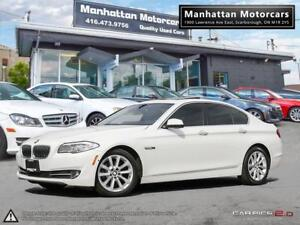 2013 BMW 528i X-DRIVE EXECUTIVE PKG |NAV|B.UP CAMERA|BLUETOOTH