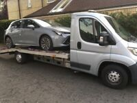 Cheap Van, Motorbike, Car Recovery Services, Transport Towing Shipping of Vehicles