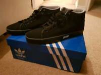Adidas trainers size 9 brand new.