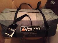 Vango venture 500 four man tent.