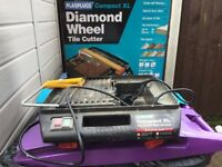 Electric tile cutter and tile saw for sale