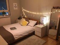Double bedroom in Bethnal Green Flat £735 inclusive