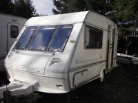ace airstream gold 2 berth