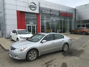 2012 Nissan Altima 2012 Nissan Altima S Special Edition. 1 Tax L