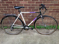 Raleigh Pioneer Spirit Road Bike - excellent condition