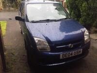 Car Suzuki ignis Automatic gear box