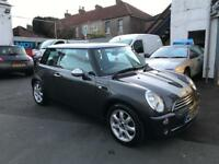 2006 06 Mini Cooper 1.6 Park Lane *Special Edition* Broad Street Motor Co