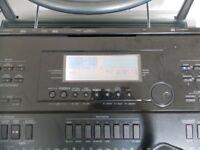 Casio WK7500