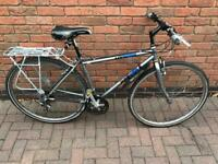 Men's Dawes hybrid bike