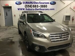 2015 Subaru Outback 3.6R Limited Package w/Technology (CVT)