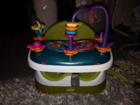 Mamas & papas Baby bud and play tray