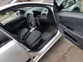 Vauxhall Astra 1.6 petrol semi auto