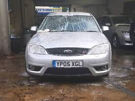 FORD MONDEO 2.2 ST TDCI 210 BHP 360 FT PD TORQUE
