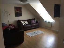 1 Bedroom Top Floor Flat Ayr