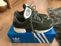 Adidas climacool 2 trainers uk 8