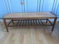 1960s Remploy Coffee Table