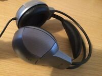 Trust 5.1 Silverline headphones
