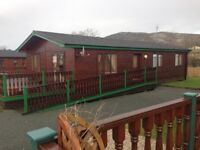 LOG CABIN FOR SUMMER RENTALS IN ROCKHILL - KERRYKEEL CO DONEGAL