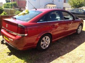 Vauxhall vectra 1.9 cdti 150bhp reposted due to time water