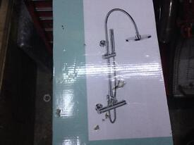 Bouvet Thermostatic Bar Mixer New in Box