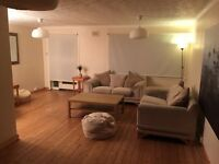 BIG ROOM avail NOW near west end, just £320 per month INCLUDING ALL BILLS (2 other rooms also avail)