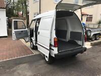 DIAHATSU Van 1.3. 29,945 miles