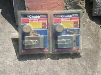 Chubb Security Rim Locks