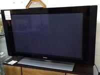 """Philips 50"""" TV"""