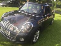 2012 mini clubman hampton 1.6 diesel