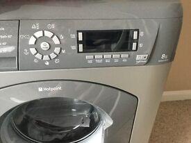 New washing machine (unused) Bangor.