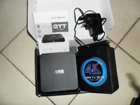TT TV Box