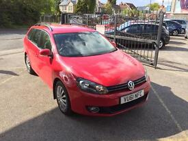 Volkswagen Golf S BLUEMOTION TDI