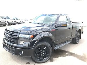 2014 Ford F-150 FX4 TREMOR-NO PST!!