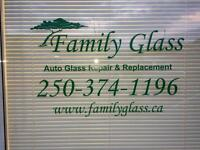 Family Glass Ltd