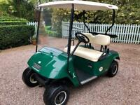 Ezgo Golf Buggy - utility vehicle - Electric - Club Car - Cushman - Kubota