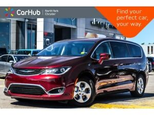 2018 Chrysler Pacifica New Car Touring+|SafetyTec|RrDVD|7-Pass|1