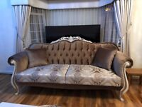 Sofa,Luxury Sofa,French Sofa,4 seater