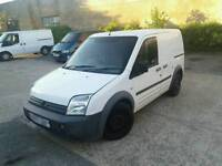 2004 Ford Transit Connect Diesel Side Loading Door £695 ono