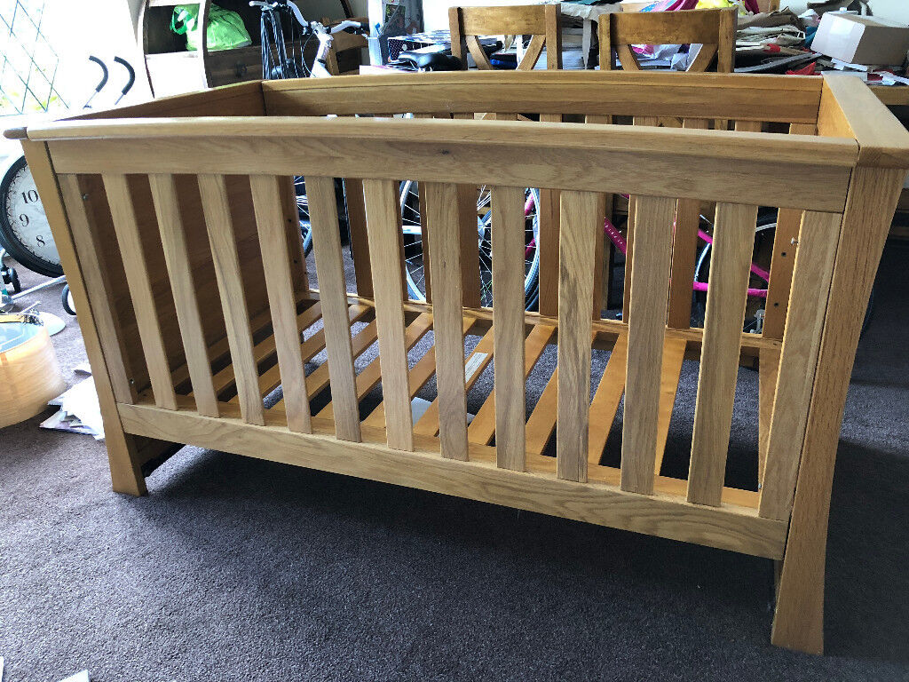 Papas Mamas Cot Bed Ads Buy Sell Used Find Great Prices