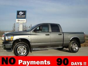 2006 Dodge Ram 2500 ST *5.9L Cummins Diesel*New Tires*
