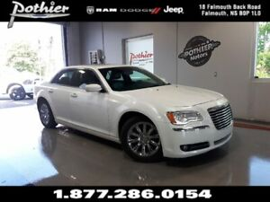 2013 Chrysler 300 Touring | RWD | LEATHER | DUAL ROOF | HEATED S