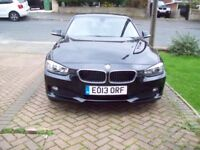 BMW 320D EFFICIENT DYNAMICS (2013)