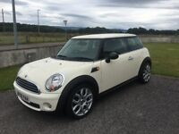 2008 Mini One [1.4i] For Sale, £2,500