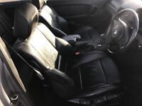 Bmw e46 compact M SPORT leather seats and door panels 316 318 320 325