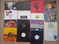 Vinyl Records job lot, Dance Various