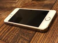 iPhone 5s 16gb FACTORY UNLOCKED MINT