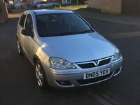 2005 Vauxhall Corsa 1.4 16v 5 DOORS