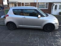 Suzuki swift spares or repair