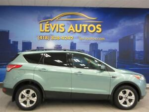 2013 Ford Escape SE AWD CUIR ÉCRAN TACTILE 100600 KM !
